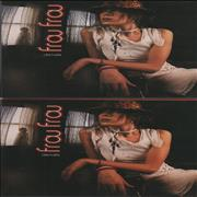 Frou Frou Quantity of Five CDs CD album UNITED KINGDOM