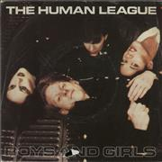 Human League Boys And Girls 7