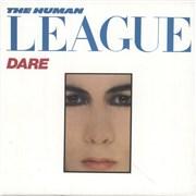 Human League Dare / Fascination 2-CD album set UNITED KINGDOM