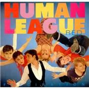 Human League Fascination 12