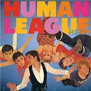 Human League Fascination 7