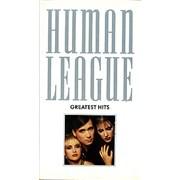 Human League Greatest Hits video UNITED KINGDOM