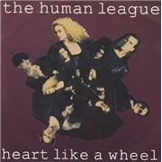 Human League Heart Like A Wheel 7