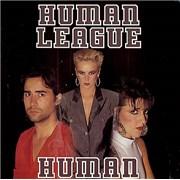 Human League Human - 1st 7