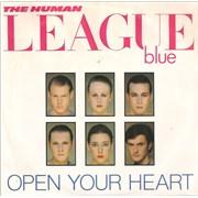 Human League Open Your Heart 7