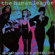 Human League Soundtrack To A Generation 7
