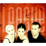 Human League Stay With Me Tonight CD single UNITED KINGDOM