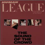 Human League The Sound Of The Crowd 12