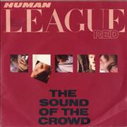 Human League The Sound Of The Crowd 7