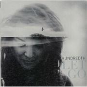 Hundredth Let Go vinyl LP USA