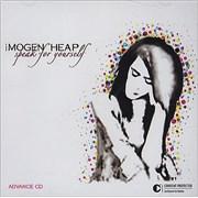 Imogen Heap Speak For Yourself CD album USA