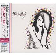 Imogen Heap Speak For Yourself CD album JAPAN