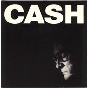 Johnny Cash American IV: The Man Comes Around - EX 2-LP vinyl set USA