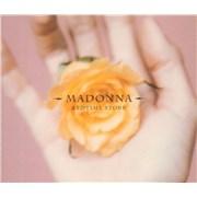 Madonna Bedtime Story CD single UNITED KINGDOM