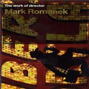Madonna Bedtime Story/Rain - The Work Of Director Mark Ramanek DVD USA