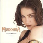 Madonna Cherish - Solid - Card Sleeve 7
