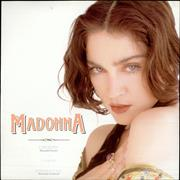 Madonna Cherish 12