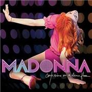 Madonna Confessions On A Dance Floor CD album UNITED KINGDOM