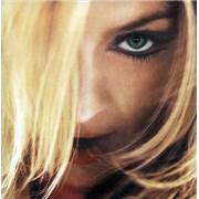 Madonna GHV2 - Greatest Hits Volume 2 CD album GERMANY