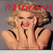 Madonna Her Complete Story - An Unauthorized Biography book USA