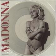Madonna Holiday 91 12