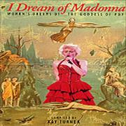 Madonna I Dream Of Madonna book UNITED KINGDOM