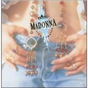 Madonna Like A Prayer - 180gm Vinyl vinyl LP UNITED KINGDOM