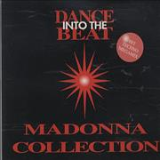 Madonna Madonna Collection CD single AUSTRALIA