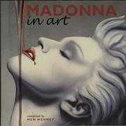 Madonna Madonna In Art book UNITED KINGDOM