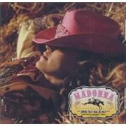 Madonna Music CD single USA