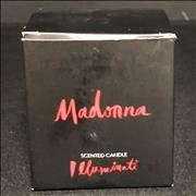 Madonna Rebel Heart - Scented Candle - Illuminati memorabilia UNITED KINGDOM