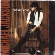Michael Jackson Leave Me Alone 7