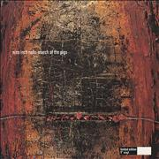 Nine Inch Nails March Of The Pigs - un-numbered sleeve 9