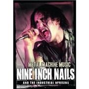 Nine Inch Nails Metal Machine Music: Nine Inch Nails And The Industrial Upri DVD UNITED KINGDOM