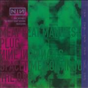 Nine Inch Nails The Perfect Drug - Versions CD single UNITED KINGDOM