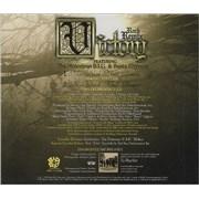 Nine Inch Nails Victory CD single USA