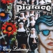 Pigface Easy Listening - Sealed CD album USA