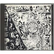 Pigface Gub CD album USA