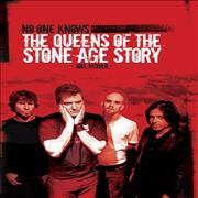 Queens Of The Stone Age No One Knows - The Queens Of The Stone Age Story book UNITED KINGDOM