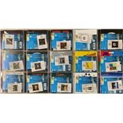Queen Queen 40 - Complete Set SHM-CD Edition + Trading Cards cd album box set JAPAN