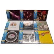 Queen Queen 50 - Limited Edtion SHM-CD Bundle - HMV Japan SHM CD JAPAN