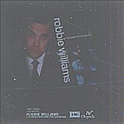 Robbie Williams I've Been Expecting You memorabilia UNITED KINGDOM
