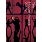Robbie Williams The Robbie Williams Show DVD UNITED KINGDOM