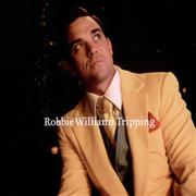Robbie Williams Tripping 2-CD single set UNITED KINGDOM