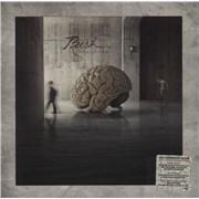 Rush Hemispheres 40th Anniversary - sealed vinyl box set USA
