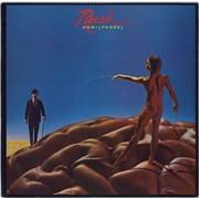 Rush Hemispheres vinyl LP USA
