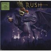 Rush Rush In Rio - 180g 4-LP vinyl set USA