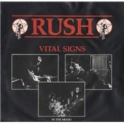 Rush Vital Signs 7
