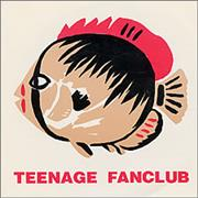 Teenage Fanclub Free Again 7