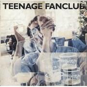 Teenage Fanclub God Knows It's True - Test Pressing + Proof Sleeve 12